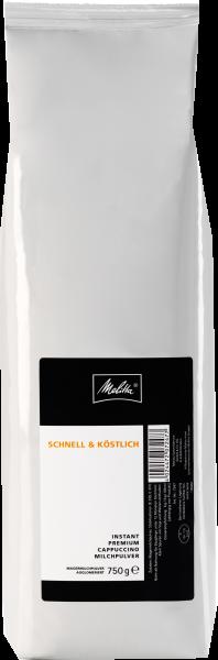 Melitta Instant Premium Cappuccino Milchpulver